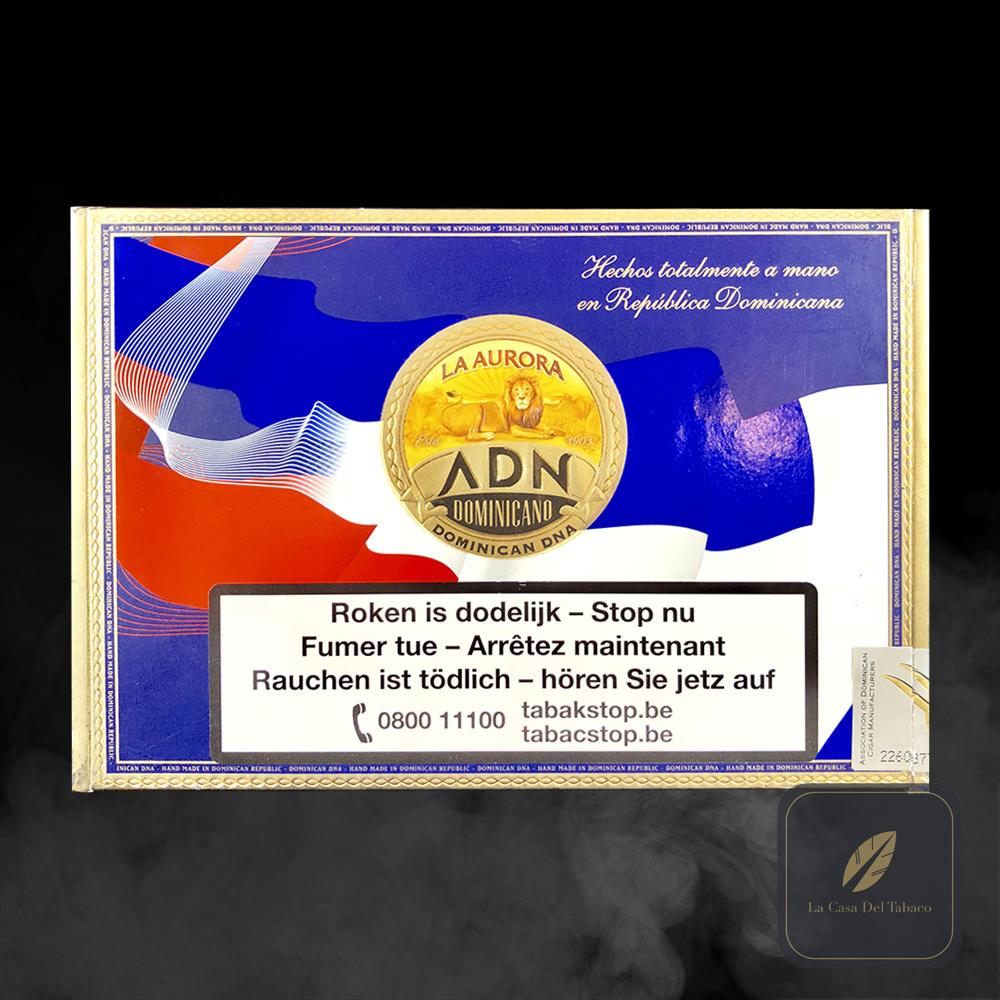 LA AURORA DNA ROBUSTO /20 - Online Cigar Shop   LCDT